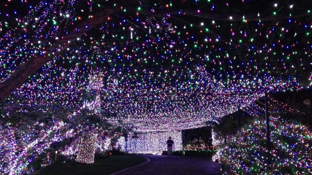 australien-lichterketten-meer-weltrecord