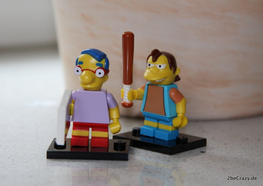 nelson-milhouse-lego-The-Simpsons