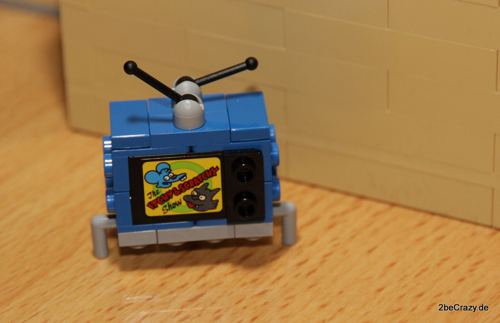 Simpsons haus lego 69 2becrazy - Haus 69 ...
